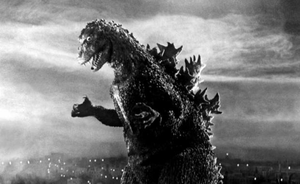 HORROR 101 with Dr. AC: GOJIRA (1954) / GODZILLA, KING OF ...