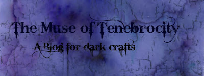 The Muse of Tenebrocity