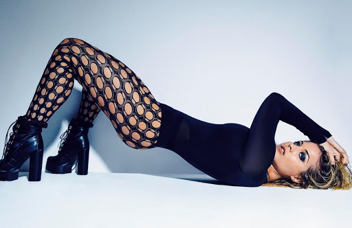 Gemma Atkinson sexy model photo