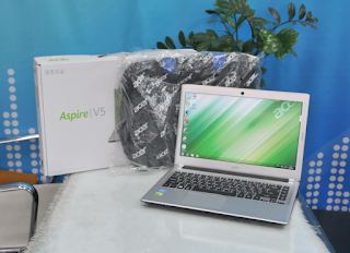 Acer Aspire V5-471G (Intel Core i5) Drivers Download For Windows 8.1 and 7 (32&64bit)