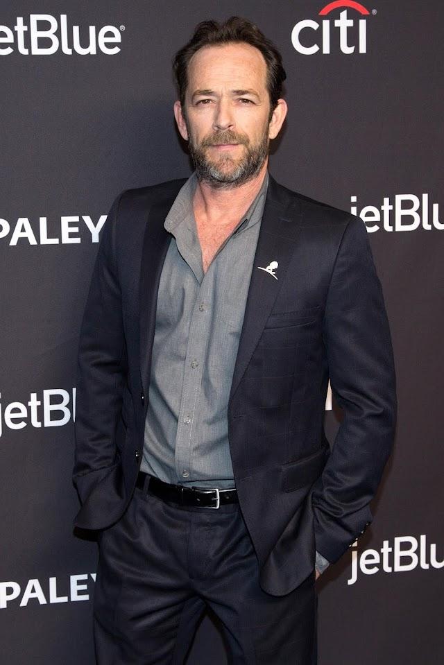 "Luke Perry, starul din ""Beverly Hills 90210"" și ""Riverdale"", a murit la 52 de ani"