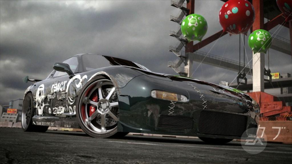 Need for Speed Underground 2 offre les voitures les plus recherchées issues des meilleurs fabricants. Comme presque tous les aspects de votre voiture peuvent être modernisés et personnalisés, vous pouvez profiter de différentes combinaisons.