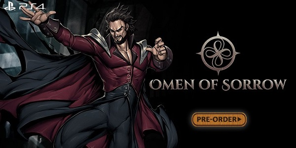 Omen of Sorrow Release Date