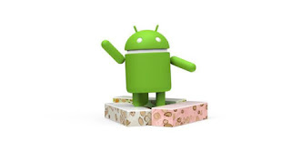 Android 7.0 Nougat roll-out