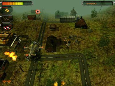 Air Shark 2 - Game Perang Militer