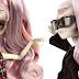 Conoce el aspecto de la nueva muñeca 'Zomby Gaga'