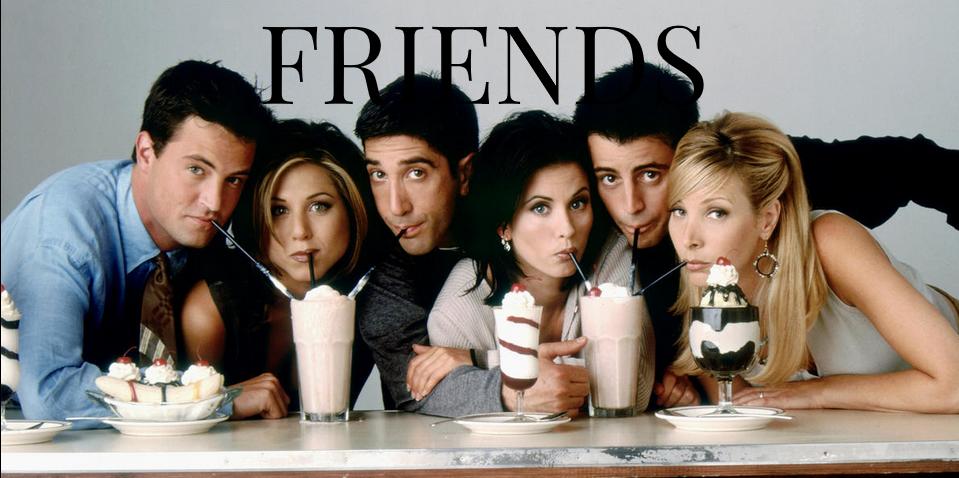 5 séries de comédias para se distrair no tempo livre