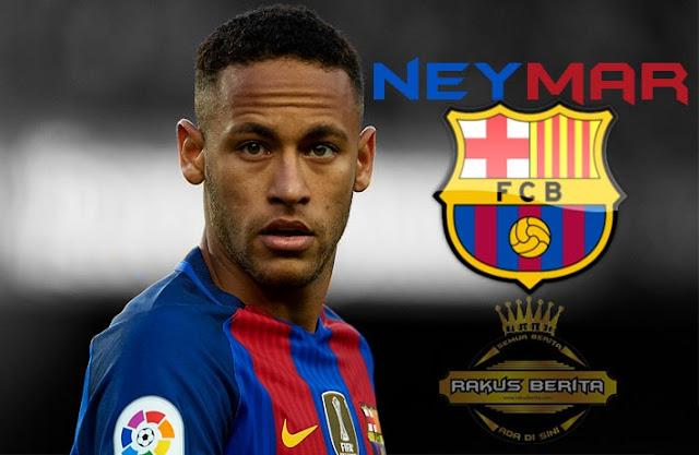 Neymar Bakal Pulang Ke Kampung Halamannya, dan Membela Flamengo Suatu Hari Nanti
