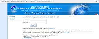 website pendaftaran Ijin Stasiun Radio