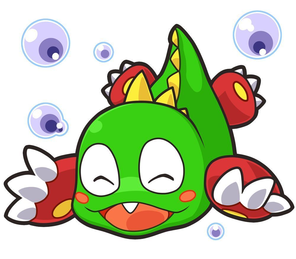 Puzzle Bobble Game For PC Latest Full Version