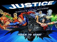 Justice league EFD mobile Apk Mod v2.3 Terbaru Download