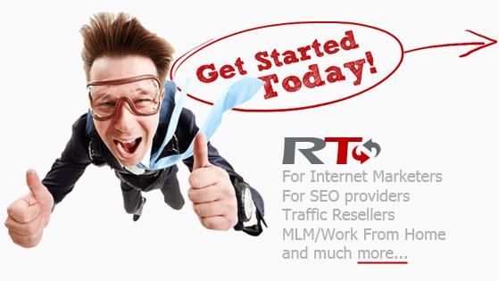 [GIVEAWAY] Rebrandable Traffic [ORGANIC TRAFFIC - 100 CREDITS FREE]
