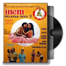 Inem Pelayan Sexy 2 (1977)