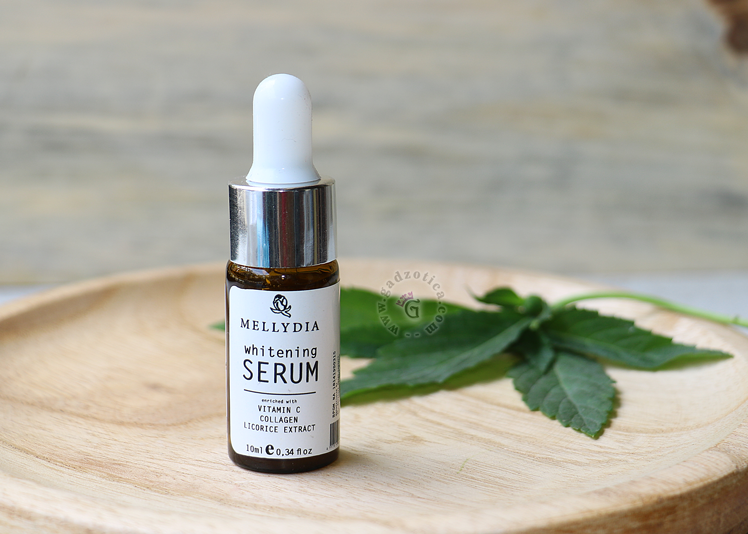 Mellydia Whitening Serum