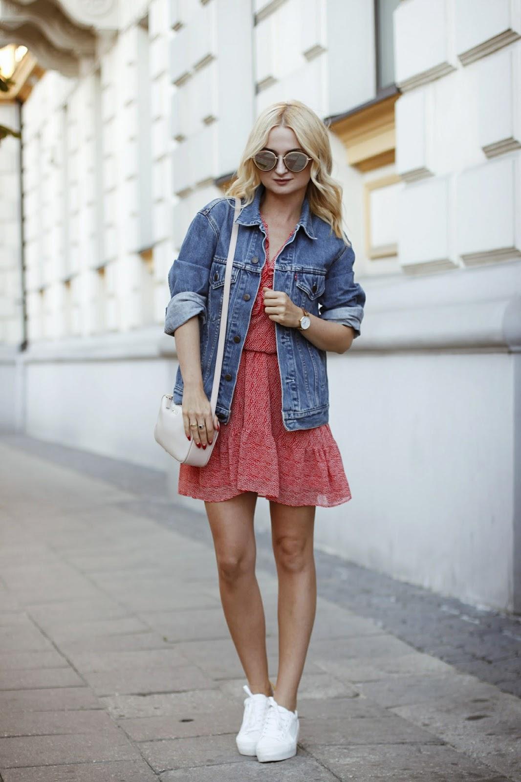 Duet Idealny - Jeans i Romantyzm