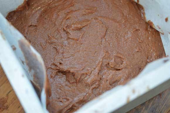 chocolade bier cake, cake voor mannen