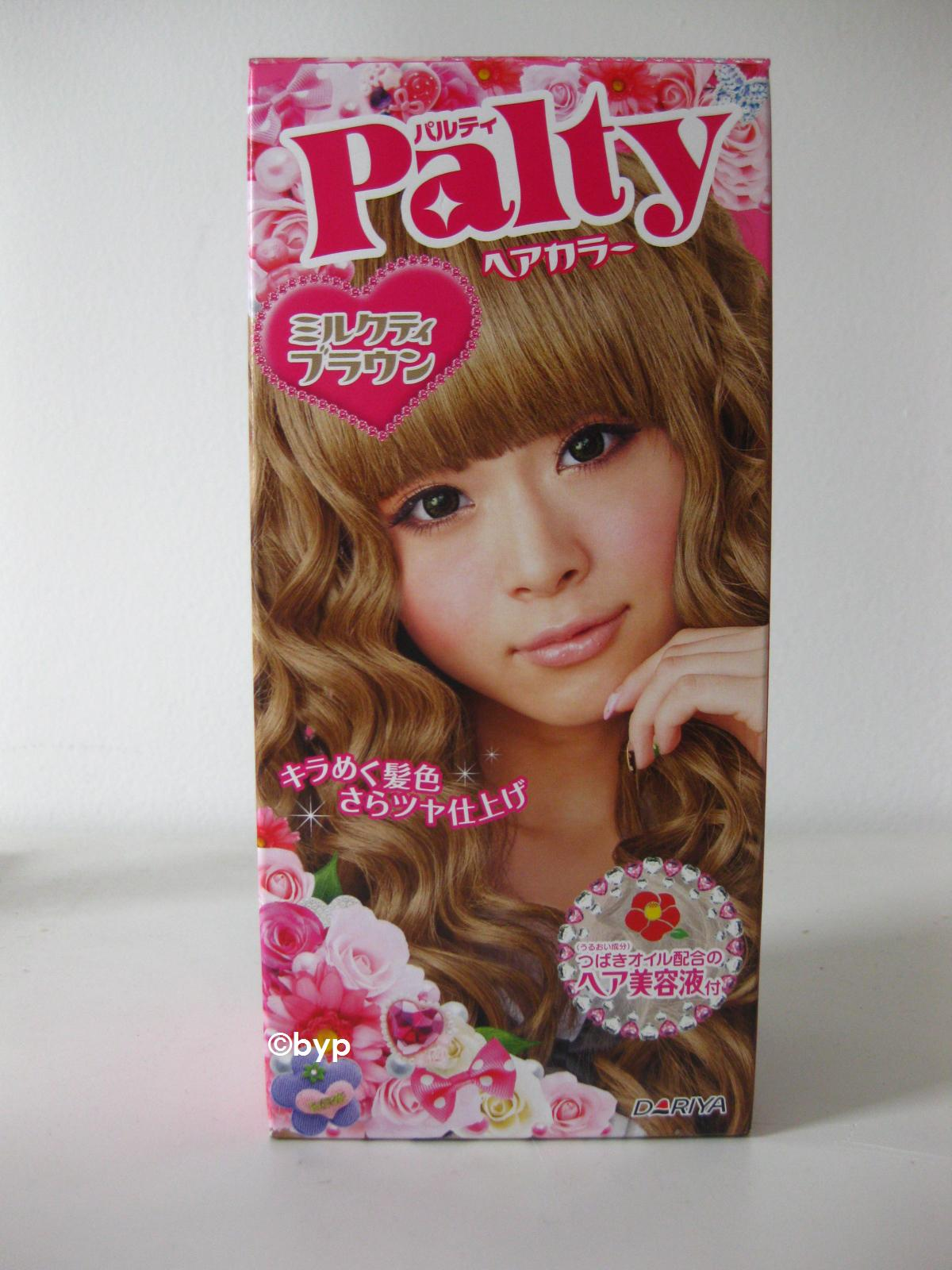 Adventures of a bright young person hair palty milk tea brown hair palty milk tea brown hair dye nvjuhfo Choice Image