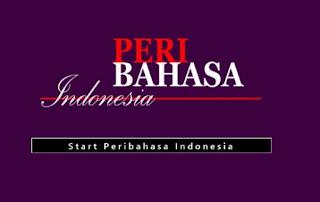 peribahasa indonesia dan artinya