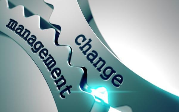 Pengertian Manajemen Perubahan Dalam Ilmu Marketing