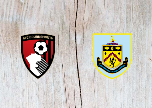 Bournemouth vs Burnley - Highlights 6 April 2019