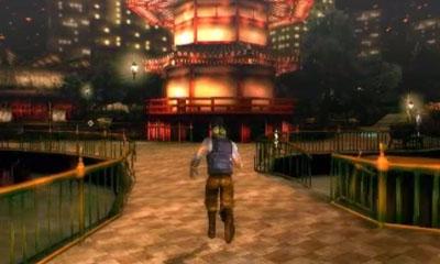 Shin Megami Tensei IV Screenshot-2