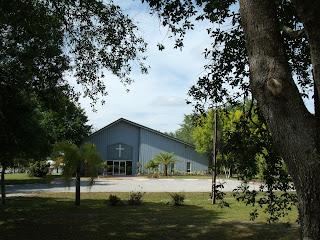 Iglesia en Arundel