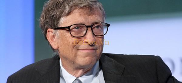 Bill Gates: Bitcoin tốt hơn tiền tệ
