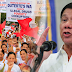 """Duterte on Sept 21 Protesters: Stay on Edsa for as long as a Month But """"Protest In Peace"""""""