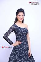 Telugu Actress Richa Panai Stills in One Shoulder Floral Long Dress at Rakshaka Bhatudu Movie Interview  0047.JPG
