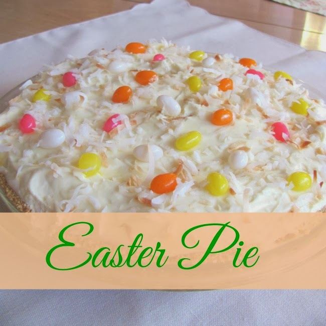 toasted-coconut-pie-jelly-beans-cream-Easter