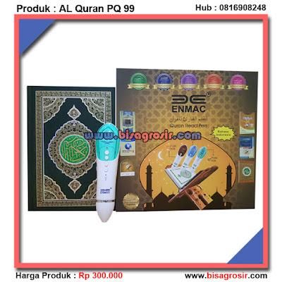 Al Quran PQ 99 Read Pen Memory 4 Gb