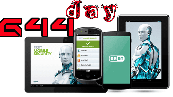 How to download and install Eset mobile security for free with registration code  📱📱📱 644 day  (100% working)