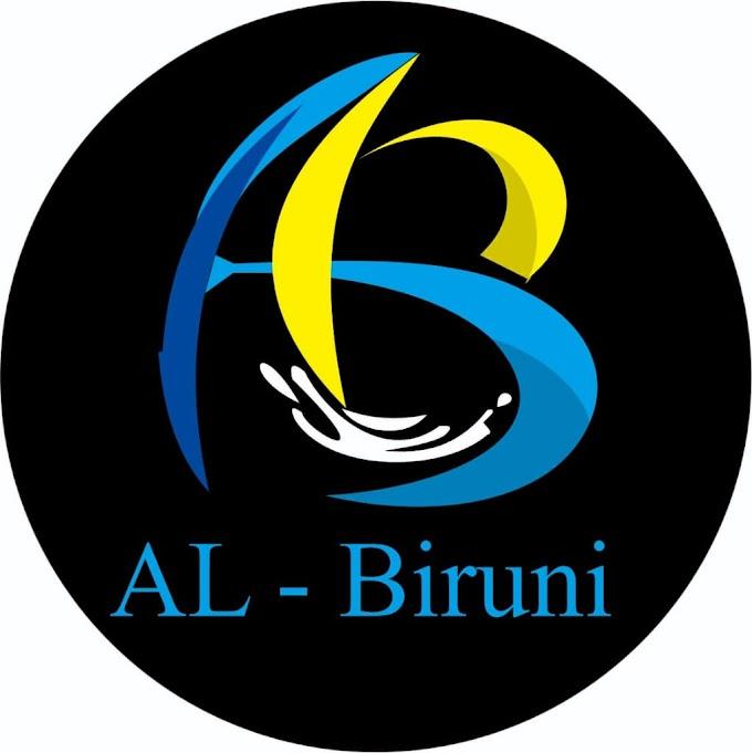 Logo Rayon PMII Al Biruni Komisariat Sunan Kalijaga Malang