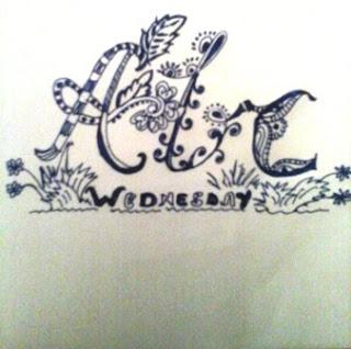 Doodle ABC W