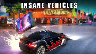 Gangstar Vegas 4 Mod Apk