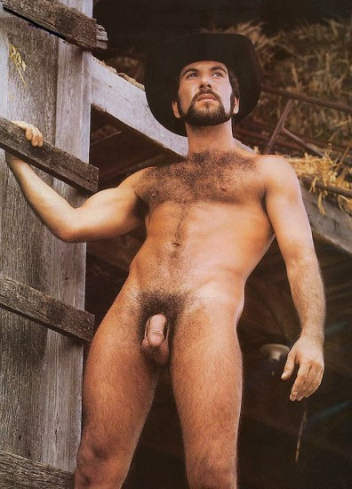 Celebrating The Male Body Naked Cowboys-7067