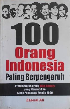100 Orang Indonesia Paling Berpengaruh
