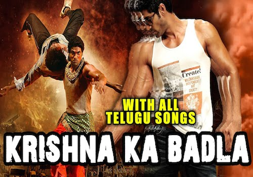 Krishna Ka Badla 2015 Hindi Dubbed