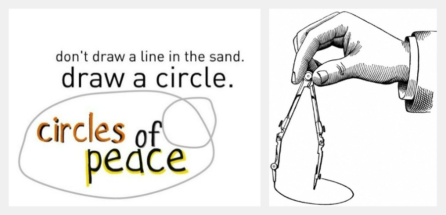 Circles of Peace