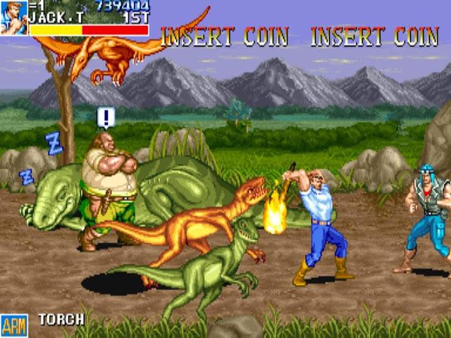 Download Game PC Street Of Rage Remake Final Version ...