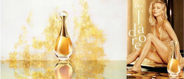 Dior J'adore Absolu - oficjalne materiały