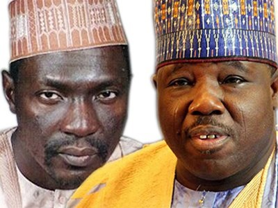 Makarfi accuses Sheriff of plunging Nigeria into one-party state