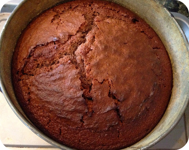 I Dont Have A Chocolate Cake Mix