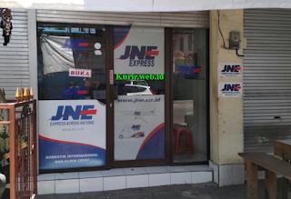Alamat Agen JNE Express Di Denpasar