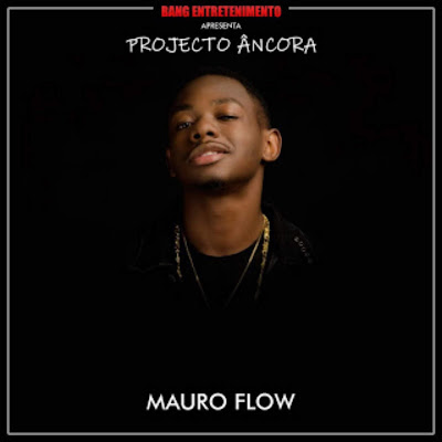 Mauro Flow - Mr Pinóquio (2018)