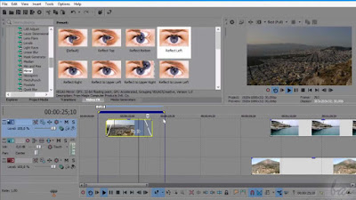 Download MAGIX Vegas Pro 14