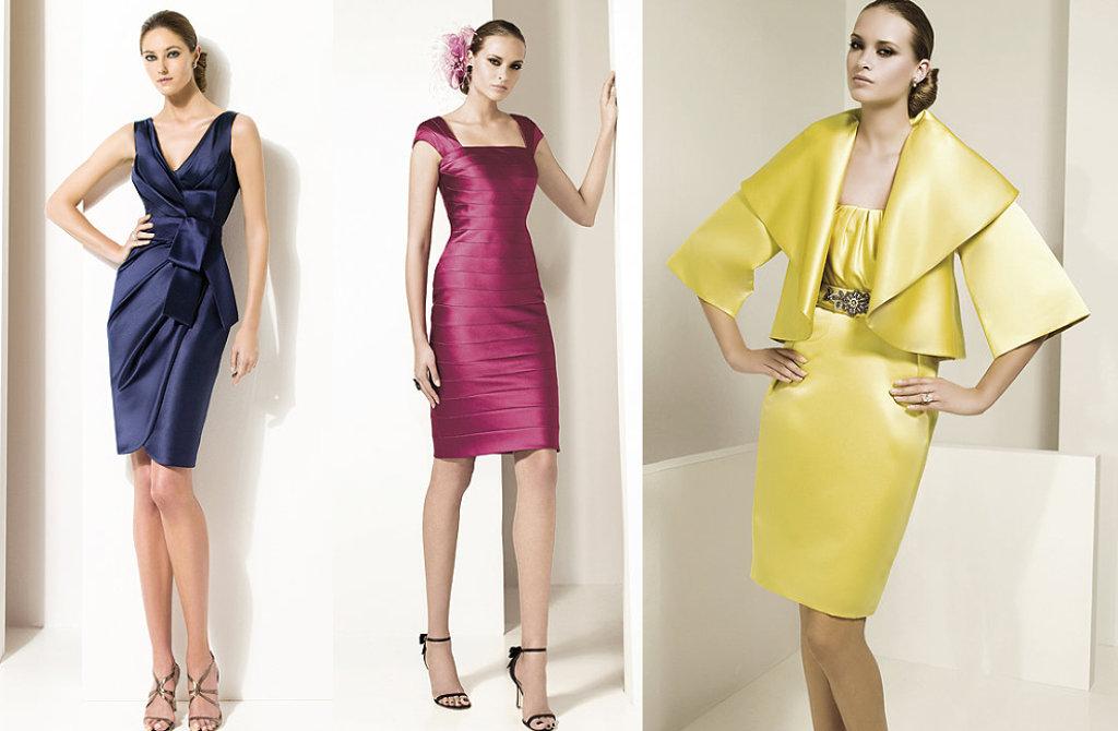 206debcf0 Modelos de vestidos para una boda al mediodia - Vestidos verano