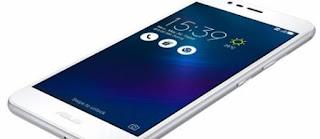 Zenfone 3 MAX (ZC553KL) firmware