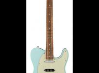 Harga Gitar Fender Deluxe Nashville Telecaster Pau Ferro dengan review dan spesifikasi Desember 2017