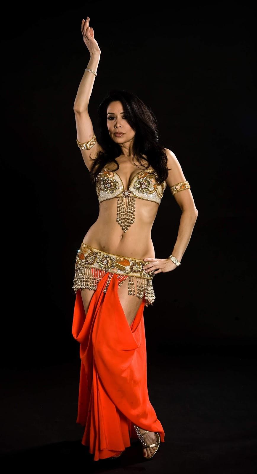 Beautiful Belly Dancing Class | Beautiful Belly Dance ...